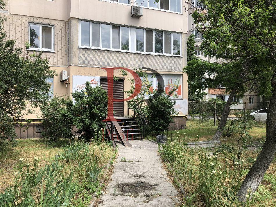 Армянская улица, 3